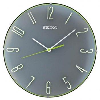 Настенные часы seiko qxa672nn