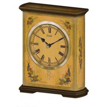 Настольные часы vostok westminster т-8519