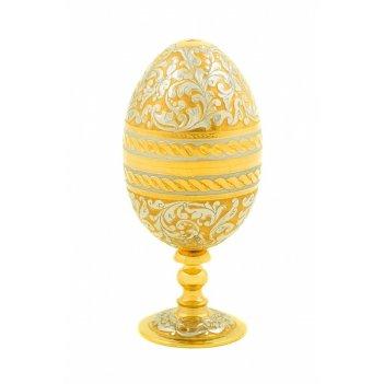 Яйцо пасхальное 2 рюмки златоуст