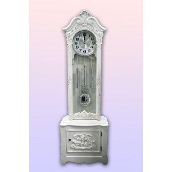 Напольные часы sinix 904 es w/s