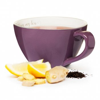 Sagaform чашка чайная coffee & more
