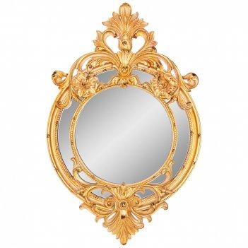 Зеркало настенное коллекция рококо 38*4*60 см