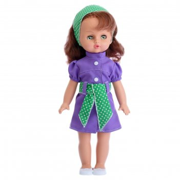 Кукла наташа №3, микс