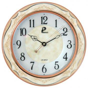 Настенные часы phoenix p 001022