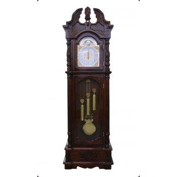 Часы напольные columbus 00289q
