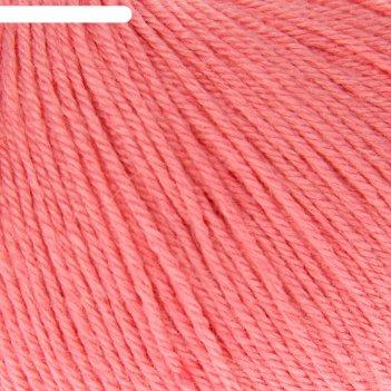 Пряжа baby wool 20% кашемир, 40% меринос. шерсть, 40% акрил 175м/50гр (828