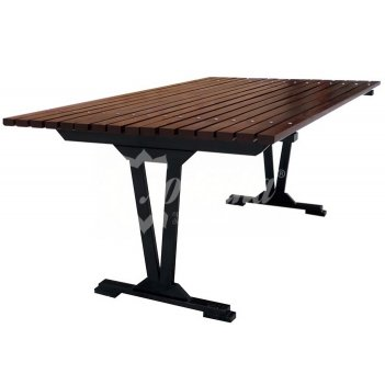 Стол садовый «модерн» 3.0 м