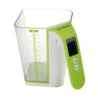 Весы электронные кухонные endever skyline ks-514, lcd-дисплей, до 2.0 кг,