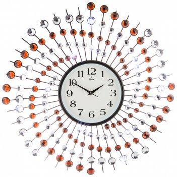Часы настенные кварцевые диаметр=60 см (кор=6шт.)