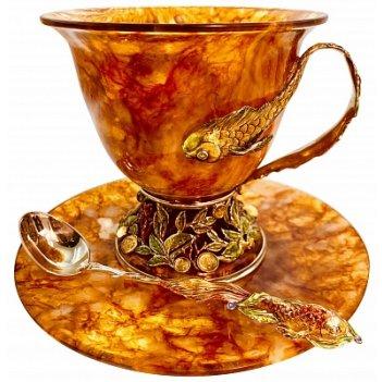 Чашка чайная исполнение желаний 4204/l