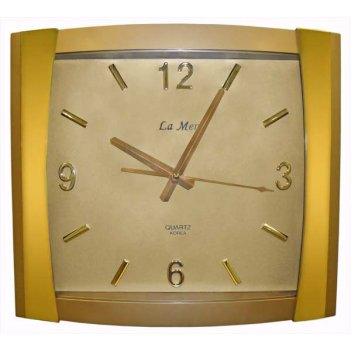 Настенные часы la mer gd171003