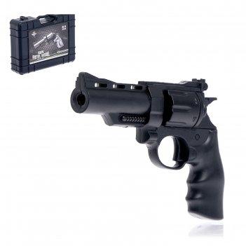 Пистолет браунинг, стреляет силиконовыми пулями, микс