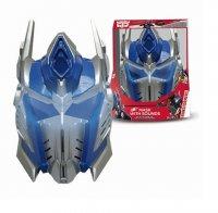 Маска transformers, со светом и звуком, на батарейках, в коробке тм hasbro