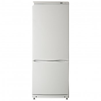 Холодильник атлант 4009-022, 281 л, класс а, перенавешиваемые двери, белый