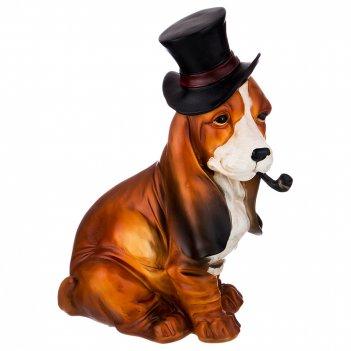 Фигурка собака 30*19 см (кор=8шт.)