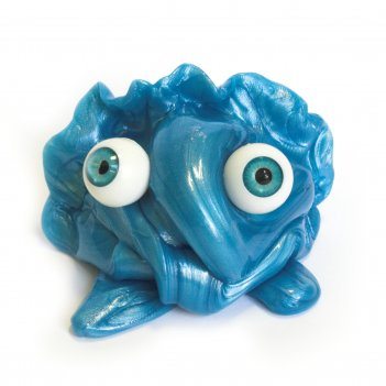 Неогам монстр синий