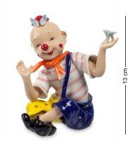 Cms-23/53 фигурка клоун (pavone)