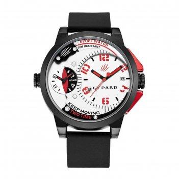 Наручные часы мужские михаил москвин gepard, модель 1221a11l2