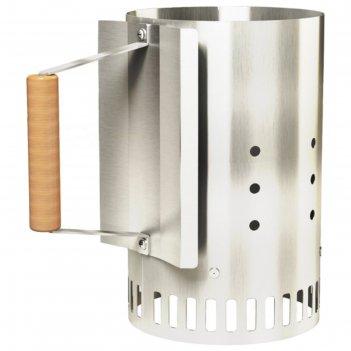 Стартер для быстрого розжига углей, 32,5 х 19,5 х 30,5 см