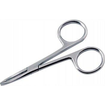 Пинцет pt-386-s (scissor tweezers)