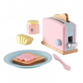 Игровой набор «тостер»