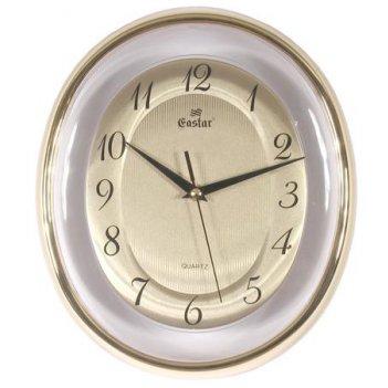 Настенные часы gastar 934 c (пластик)