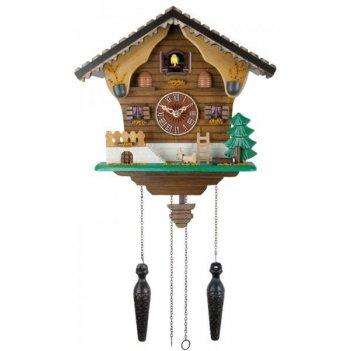 Настенные часы с кукушкой phoenix p 572