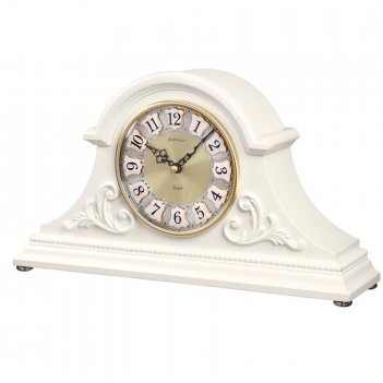 Настольные механические часы vostok мт-2279-9