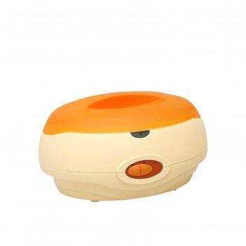 Парафиновая ванночка sd-55, 2.5 л, подставка