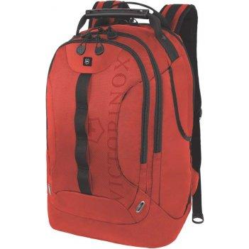 Рюкзак victorinox vx sport trooper 16  , красный, полиэстер 900d, 34x27x48