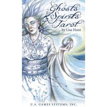 "Карты таро: ""ghosts and spirits tarot"""