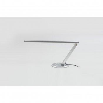 Лампа маникюрная sun dream sd-504a, светодиодная, 16 вт, серебристая