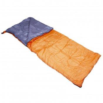 Спальник туристический wildman™ «фристайл», 190x75 см, от +5 до +15 °с