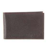 Кредитница 1070к/1070к (коричневый игуана) № 77