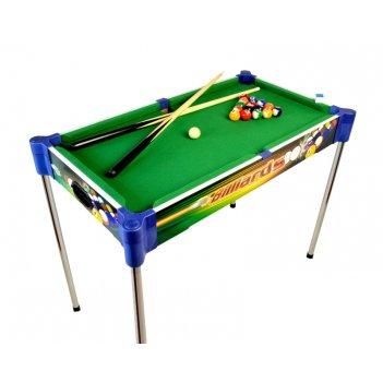 Игра настольный бильярд, click-n-play, 82см . ma8152