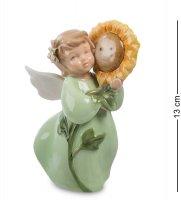 Cms-11/22 фигурка ангелочек (pavone)