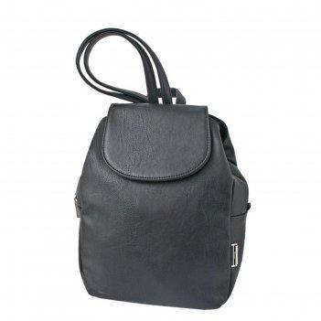 Рюкзак женский, иск.кожа (в2700-00110)