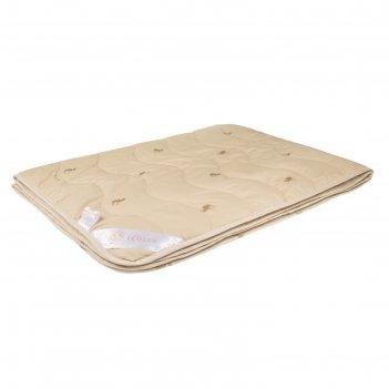 Одеяло облегчённое «караван», размер 200х220 см,