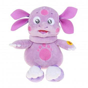 Мягкая игрушка лунтик 24 см звук v32293-24as19 (24)