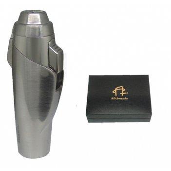 Зажигалка для сигар с пробойником, арт. afn-l203cg, от afici