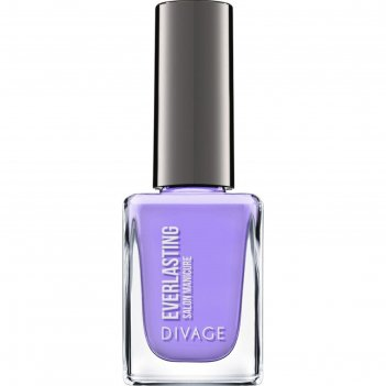 Гелевый лак для ногтей divage, nail polish everlasting g, цвет № 16