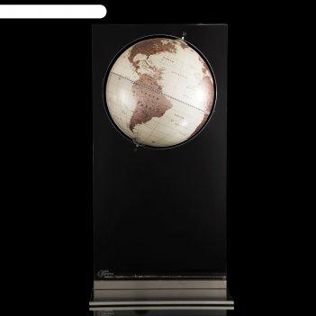 Глобус напольный невесомость, d 40 см