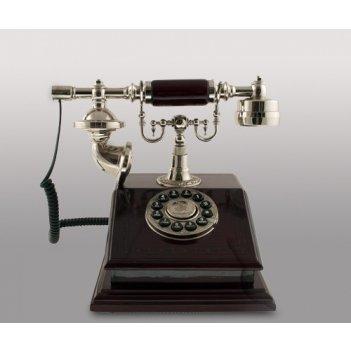 (zh) телефон кноп. ватикан (лак)