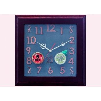 Часы настенные d30-339