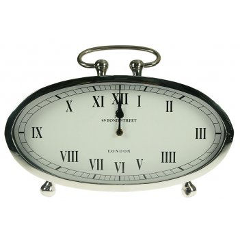 Часы настольные 41*8*23см
