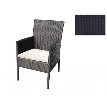 Садовая мебель: кресло (67*60*92см.) со съемным сиденьем (полиэстер наполн