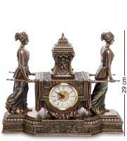 Ws-613/ 1 часы в стиле барокко уходящее время