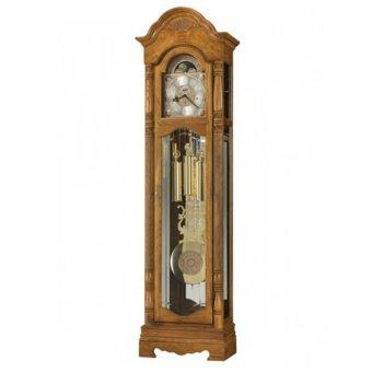 Напольные механические часы howard miller 611-202 browman