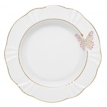 Набор глубоких тарелок 24 см oxford (6 шт)