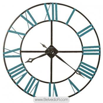 Настенные часы howard miller 625-574 st. clair (сент-клер)